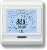 Терморегуляторы для пола