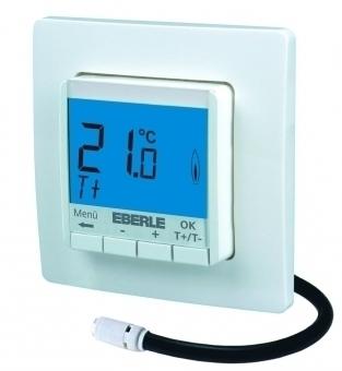 Терморегуляторы Eberle