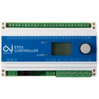 Термостаты OJ Microline