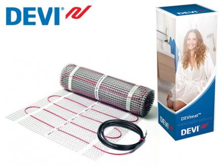 Теплый пол Devimat DSVF-150