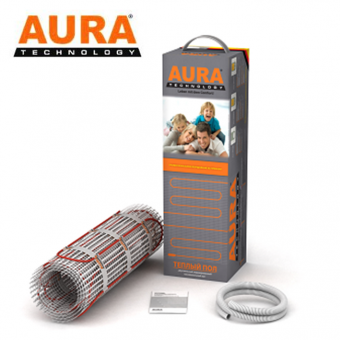 Теплый пол AURA Heating МТА