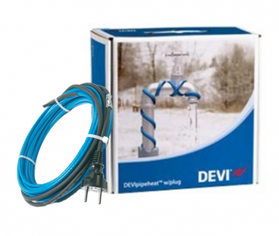Кабель Deviflex DPH-10 (Pipeheat)
