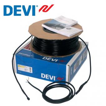 Кабельные секции Deviflex DTCE-30
