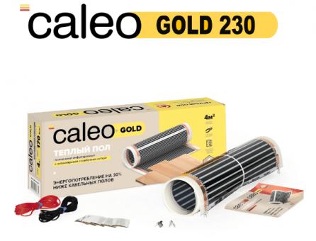 Теплый пол CALEO GOLD 230
