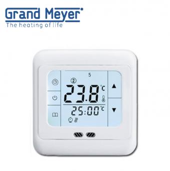 Терморегуляторы Grand Meyer