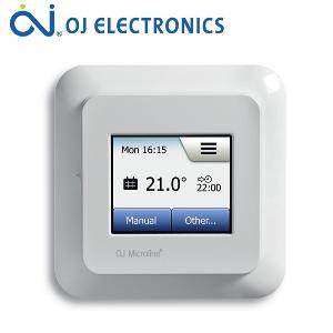 Терморегуляторы OJ Microline