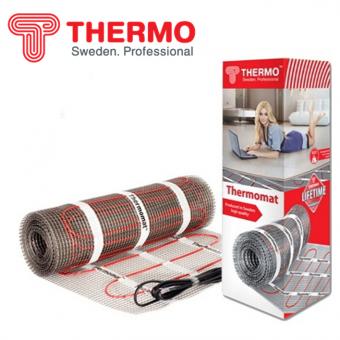 Теплый пол Thermomat TVK-130