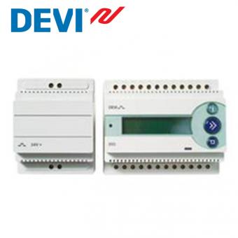 Терморегулятор Devireg для уличного обогрева