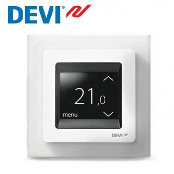 Терморегуляторы Devireg для теплых полов