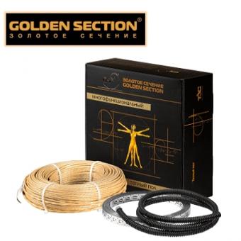Нагревательная секция GS-640-39,0