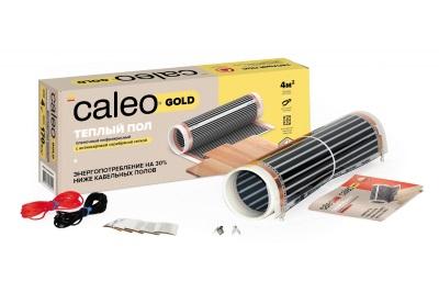 Caleo GOLD 170 - 2,5 кв.м.