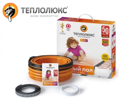 Теплолюкс Tropix ТЛБЭ - 100 м